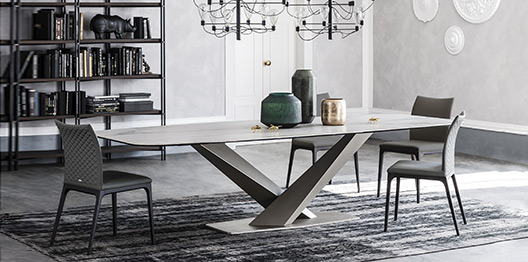 Modern Italian Furniture | Contemporary Furniture | room service 360°