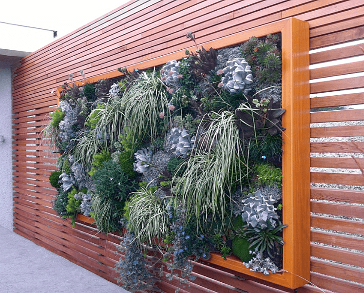 30 Breathtaking Living Wall Designs for Creating Your Own Vertical