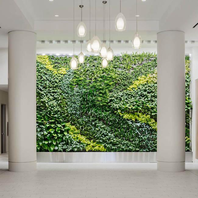 Habitat Horticulture | Projects