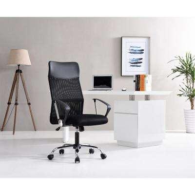 Hodedah – Office/Desk Chair – Mid-Century Modern – Office Chairs