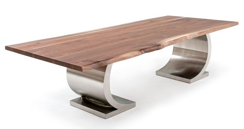 Modern Urban Dining Table