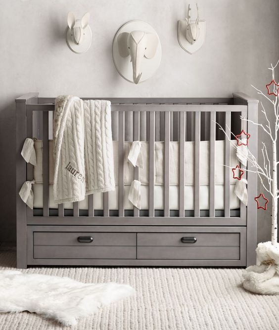 baby boy nursery accessories | Kids Nursery Ideas | Nursery, Baby, Cribs