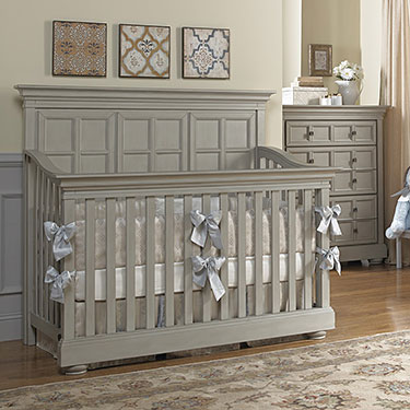 Rustic Nursery Furniture | Rustic Baby Furniture