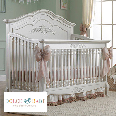 Baby Nursery Sets, Nursery Furniture Set | BambiBaby.com