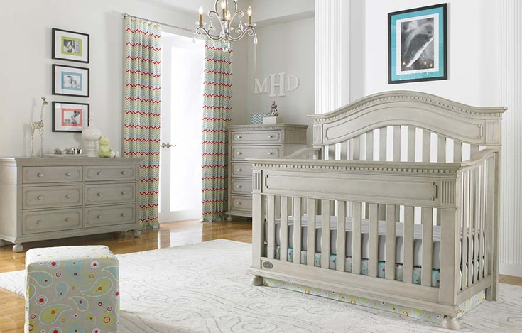 Baby Nursery Sets | Three Piece Nursery Set | TreasureRooms.com