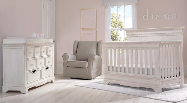 6-Piece Nursery Furniture Set u2013 Delta Children