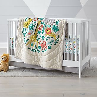 Baby Quilts | Crate and Barrel