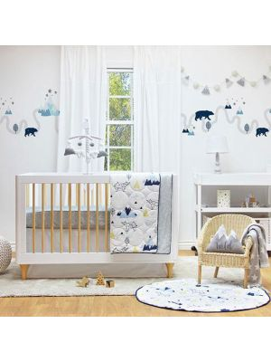 Nursery Sets - MANCHESTER & DECOR