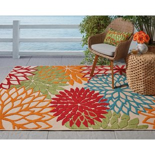 Outdoor Rugs You'll Love | Wayfair
