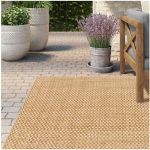 Outdoor carpets – When the terrace becomes a living room