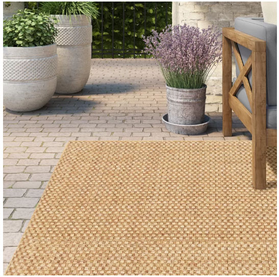 13 Pretty Indoor Outdoor Rugs -