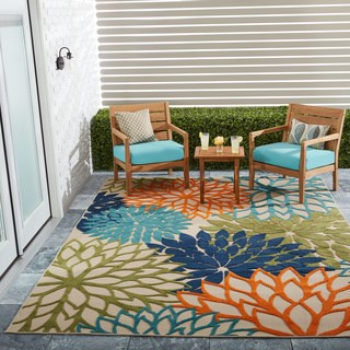 Outdoor Rugs | Find Great Home Decor Deals Shopping at Overstock.com