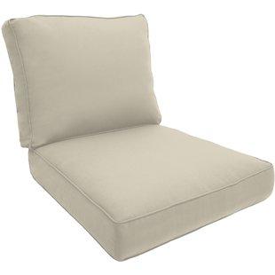 Outdoor Lawn Chair Cushions | Wayfair