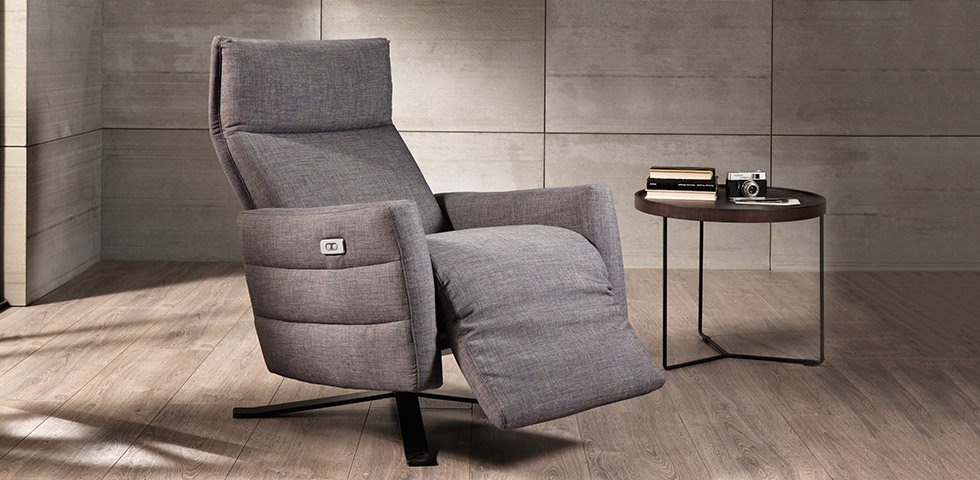 Relaxing armchairs: Relaxing ideas in the community