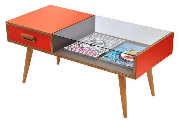 Retro Furniture 1