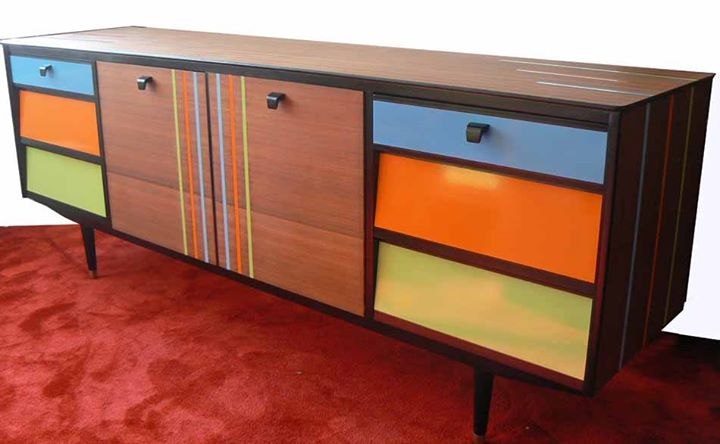 Retro Furniture 3