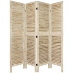 Room divider: structuring in a stylish way!