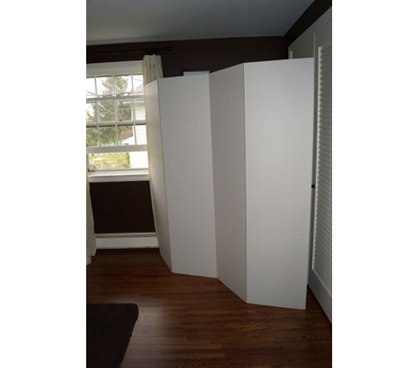 Amazon.com: Privacy Room Divider: Kitchen & Dining