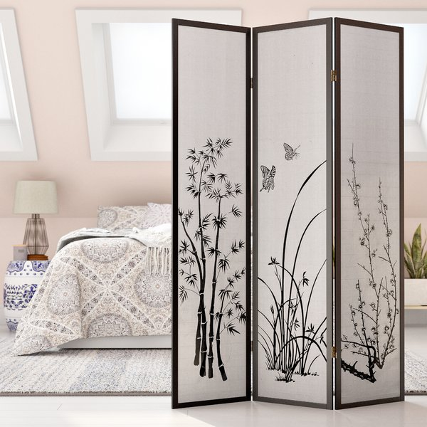 Bloomsbury Market Anatolio Shoji Room Divider & Reviews | Wayfair