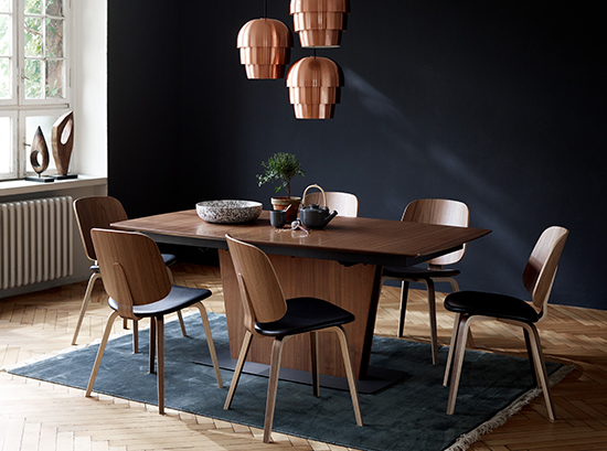 Scandinavian & Danish Dining Tables
