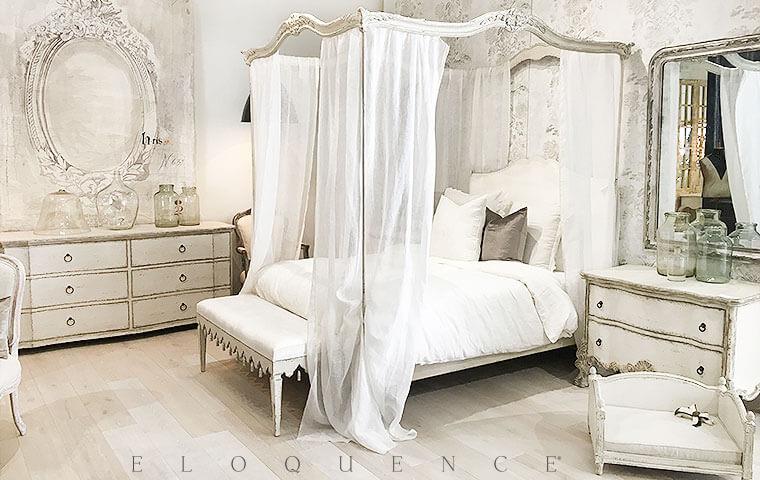 Shabby Chic Furniture | Kathy Kuo Home