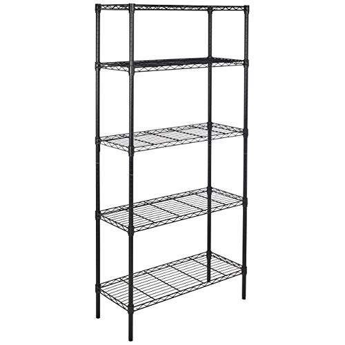 Shelving Units: Amazon.com