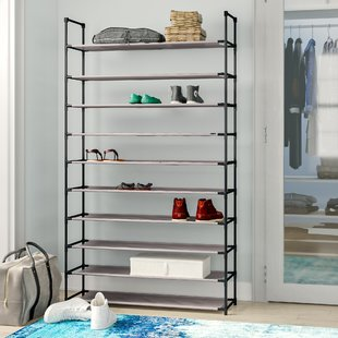 Shoe Storage Cabinets You'll Love | Wayfair