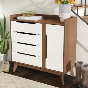 Shoe Storage Chest | Wayfair