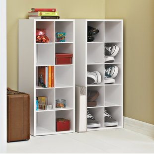 Closet Shoe Shelves | Wayfair