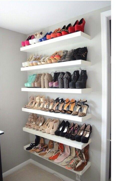 Friday Favorites | Diva Den | Closet designs, Bedroom, Closet