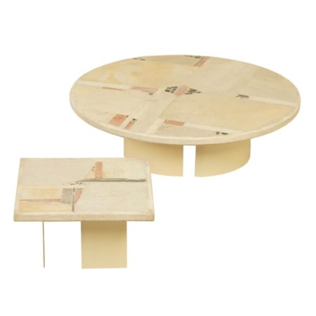 Mid Century Design | Side tables and Trolleys | Ztijl