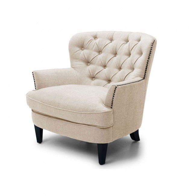 Single Armchair 1