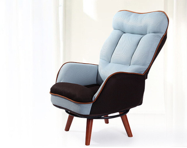 Single armchair: the place for relaxation with the highest comfort