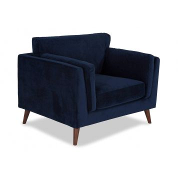 Armchairs & Footstools - SOFAS - EZ Living Furniture