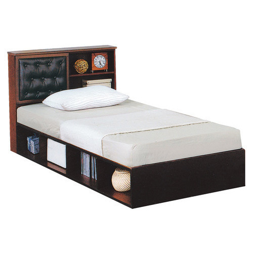 Single Bed at Rs 10000 /piece | Single Bed | ID: 14010216488