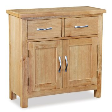 Oak Sideboards | Large & Small Sideboards | Oak World