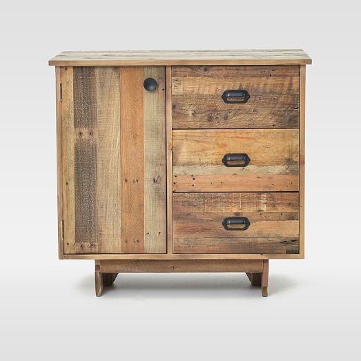 Emmerson Reclaimed Wood Buffet (37