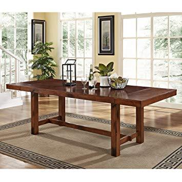 Amazon.com - WE Furniture Walker Edison 96