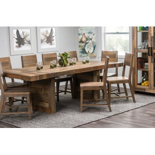 Solid Wood Tables 7