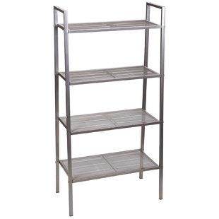 Standing Shelves | Wayfair
