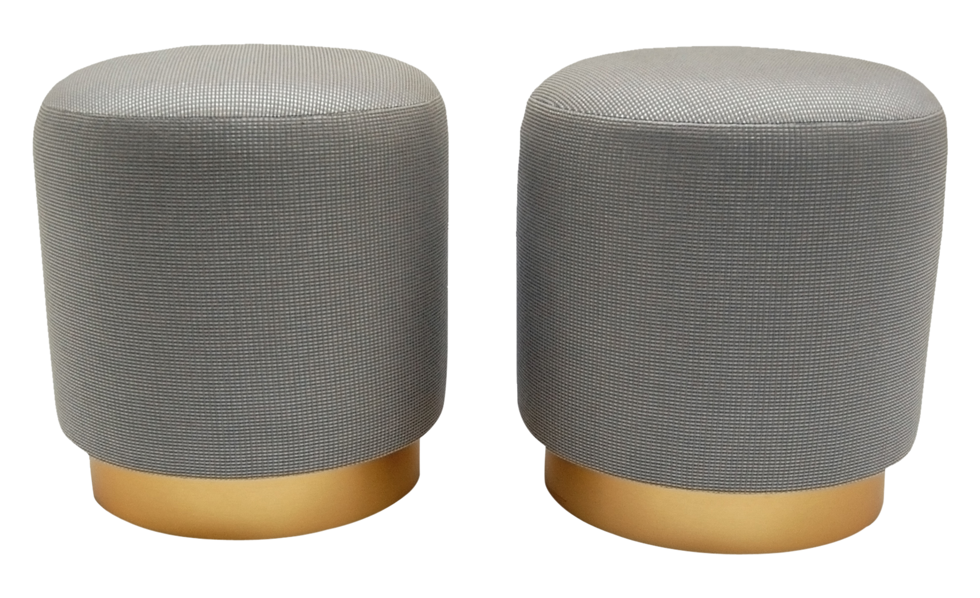 Stools & Poufs – Simple seating with many faces