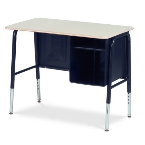 Virco 765Mbbm - Desk, Junior Executive Series, Student Desk, Jr