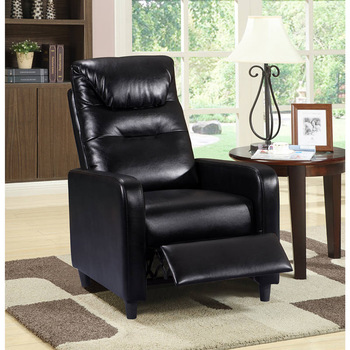 New Modern Style Comfortable Recliner Armchair Recliner Tv Chair