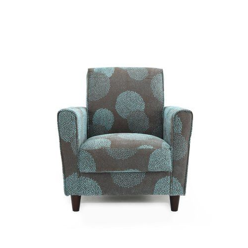 Found it at Wayfair - Harman Arm Chair | TV Room | Pinterest