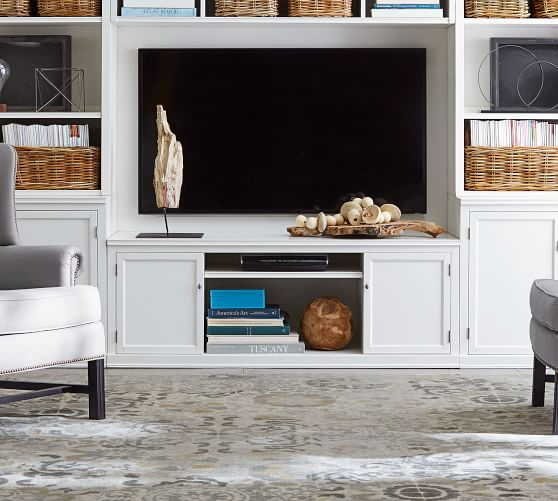 TV furniture: more entertainment, more relaxation!