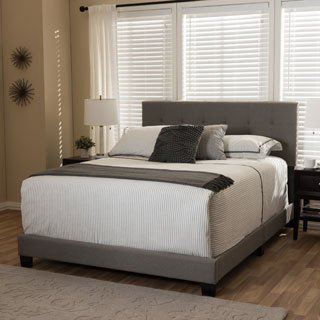 Buy Upholstered Beds Online at Overstock.com | Our Best Bedroom