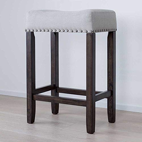 Upholstered Stools: Amazon.com