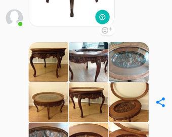Vintage furniture | Etsy