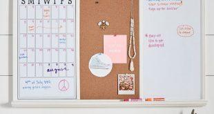 Study Wall Board, Triple | PBteen