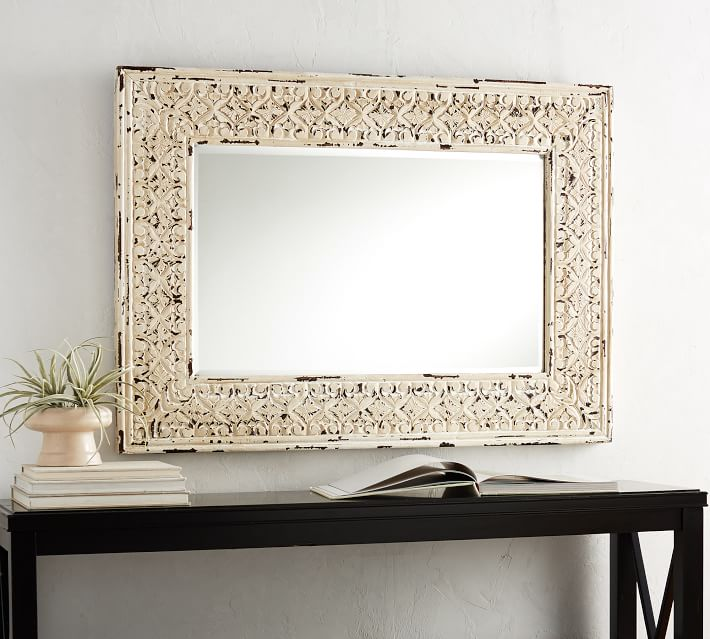 Discover beautiful wall mirrors in all variations